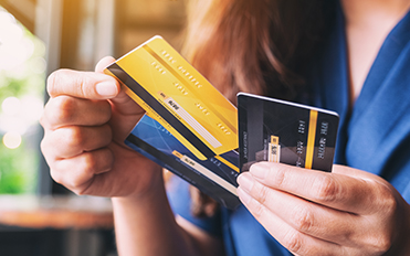 Visa Credit Cards from Compass Federal Credit Union