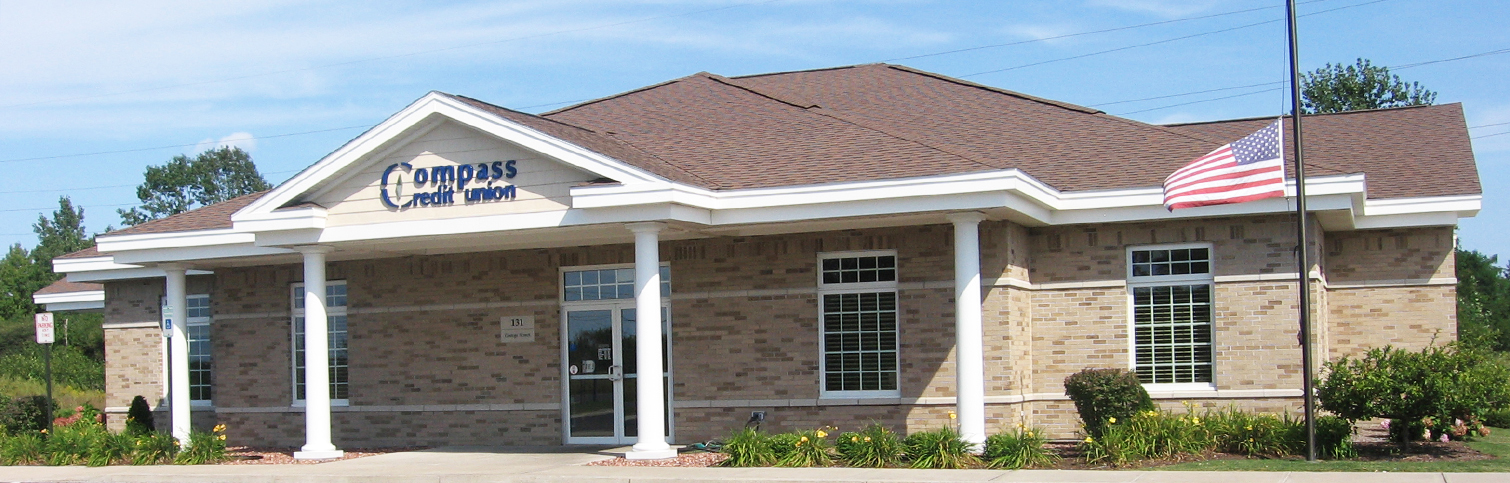 Compass FCU office